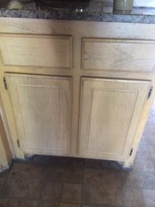 Kitchen Counters And Cabinets Cover Photo