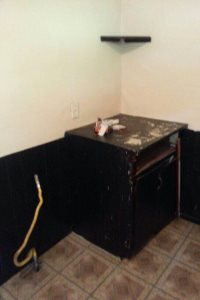 Kitchen Cabinets Installation Cover Photo