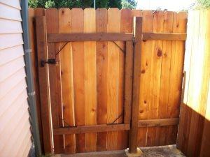 Fence Picket