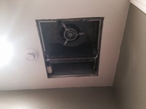 Heating Boiler Cover Photo