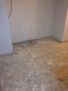Bedroom - Tile Flooring Cover Photo