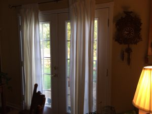 French Doors Cover Photo