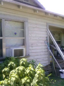 Siding On Home Cover Photo