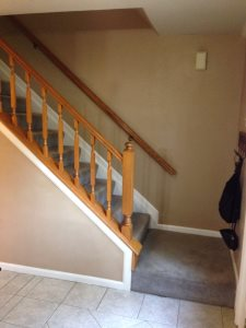 Carpet Stairs Cover Photo