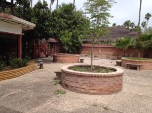 Courtyard Remodel Cover Photo