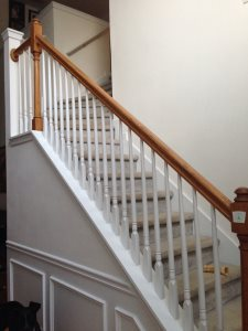 Staircase Remodeling Cover Photo