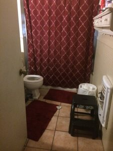 Bathroom Remodelling W New Tile And Vanity Cover Photo