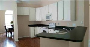 Kitchen Remodelling, New Cabinets, Countertops And Flooring Cover Photo