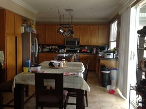 Kitchen Remodelling, New Cabinet And Countertop Installation Cover Photo