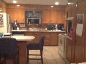 Kitchen/Great Room Cover Photo