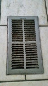 Air Ducts cleaned Cover Photo