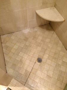 Shower Tile Cover Photo
