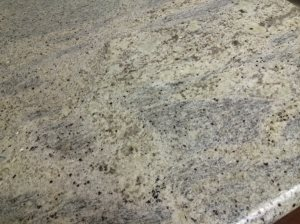 Quartz or Granite