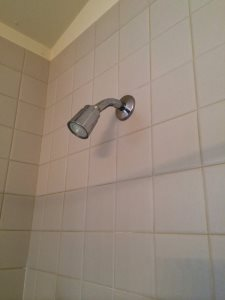 Shower Head Replacement Cover Photo