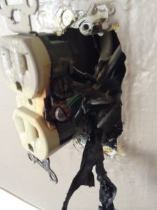 Outlet Rewiring Cover Photo