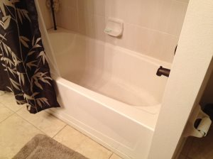 Replace Tub With Walkin Shower Cover Photo