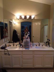 Bathroom Repair