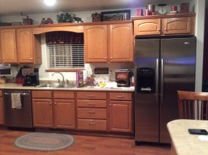 Kitchen Renovations on a Budget