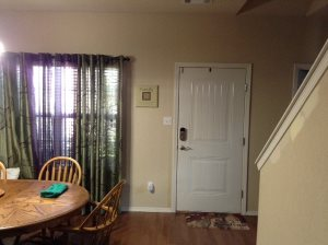 Painting Walls, Ceilings, Baseboards Cover Photo