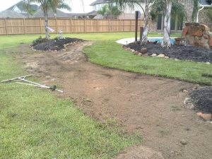 Cost of Landscaping a Garden