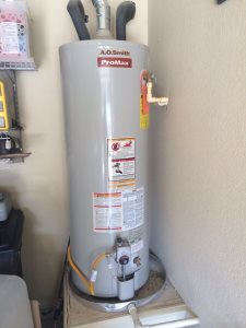Tankless Water Heater Cover Photo