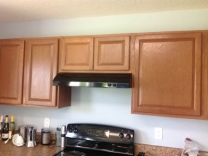 Kitchen Cabinet Modification Cover Photo