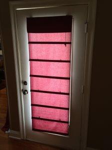 Sliding Interior Door