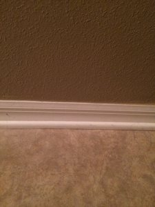 New Baseboards Cover Photo