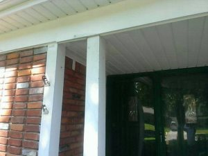Porch Post Cover Photo