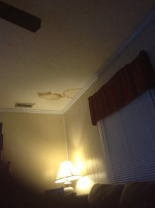 Ceiling Repair Cover Photo