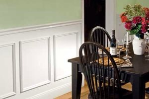 Picture Frame Molding Cover Photo