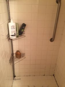 Bathroom Tile Installation Cover Photo