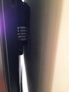 Coax Through Wall Cover Photo