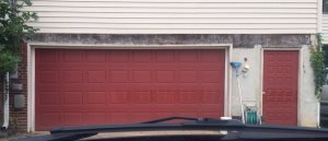 Garage Cover Photo