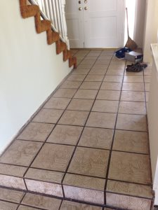 Tile Work Cover Photo