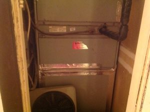 HVAC Replacement Cover Photo