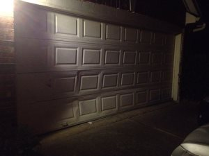 Garage Door Panels Replacement