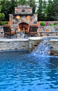 Swimming Pool Above Ground