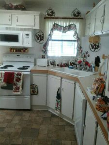 How Much To Redo a Kitchen