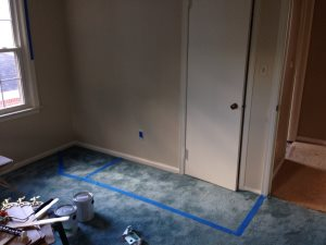 Closet And Drywall Work Cover Photo