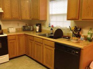 Kitchen Resurfacing Cost