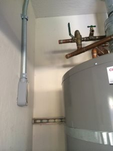 Water Softener Install Cover Photo