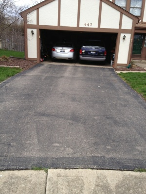 Driveway Seal Coating Cover Photo