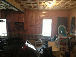 Power Vents & Storm Door Cover Photo