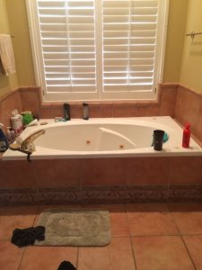 How Much To Renovate Bathroom