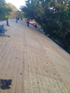 Roof Installation Cover Photo