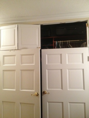 Closet Door Repair Cover Photo