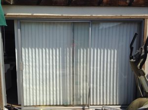 New Sliding Door Cover Photo