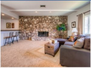 Fireplace Refacing Cover Photo