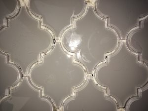 Glass Tile Backsplash Install Cover Photo